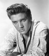Remembering the life of Elvis Presley