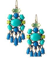 Aviva Earrings