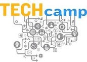 Tech Camp for Teachers - Thursday
