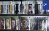 Wide Collection of Video Games!