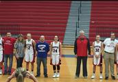 Girls Basketball Teacher Appreciation