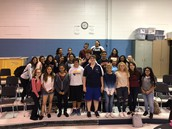 West Concert Choir