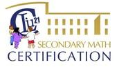 Secondary Math Certification Program