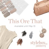 May StyleBox by Jamberry