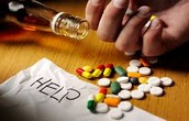 Drug addiction is a serious problem, get help today by calling the anonymous toll free number