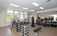 Enjoy a New Fitness center