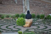 Need a break? Want some time to be alone with your thoughts? The Silent Retreat is for you.