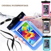 Waterproof Underwater Mobile Phone Case Bag