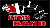 Stay up-to-date with the OTMS Bands!