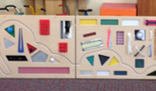 Large Learning Boards