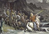 Macabean Revolt