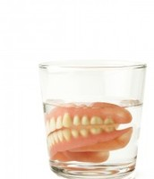 Partial and Complete Dentures in Carrollton, TX