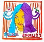 GENDER EQUALITY DAY (25TH NOVEMBER)