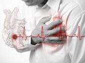 Increased Risk of Heart Disease