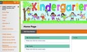 Lindsay Perry, Kindergarten, Burch Elementary