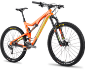 Santa Cruz 5010 CC XO1-build, large ORIGINAL: $6,600 NOW: $4,999