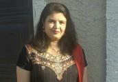 Radha Bandar