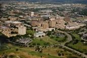 A&M University at Texas