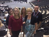 RHS Area Choir Directors