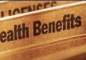 October 12-25...Health Related Benefits