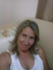 Sonia de Souza Martins _ Voluntária em Madureira