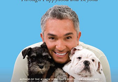 CAESAR MILLAN DOG WHISPERER SAYS...