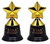 Star Student Trophy
