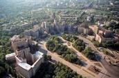 city of Ukraine