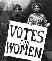 Women Fighting for Rights