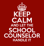 School Counseling Department