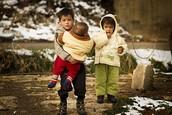 Draag ook uw steen bij en help de Syrisch-Orthodoxe bevolking de winter door.