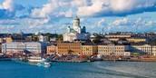 National Capital Helsinki