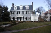 Colonial Revival Home for Sale