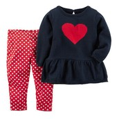 Our shop sells the cutest clothes for children!