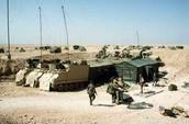 Operation Desert Storm (1990)