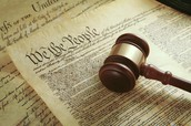 Distance Learning - Teaching the Constitution:  It's the Law!