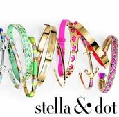 Bracelets $24 - $39