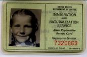 A Green Card
