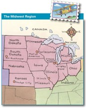 Social Studies - A Crop Duster Tour of the Midwest