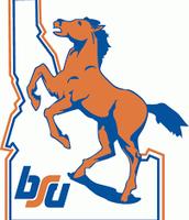 BSU Women's Basketball