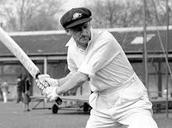 Top five retired test batsmen