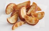 520030 - Alexia Wedge French Fries, Redskin 6-2.5# - Lamb Weston