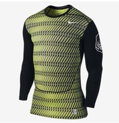 Nike Opening compression Camiseta