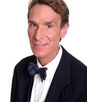 bill Nye was born in stillwater oklahoma