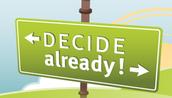 Online Decision Maker