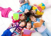 Whole School Read-In