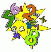Math Dept. PD Offerings
