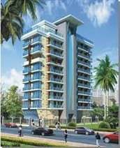 Residential Apartments In Mumbai Is A Wonderful Blend Of All The Needs