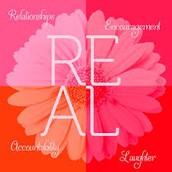 R.E.A.L. Women's Ministry