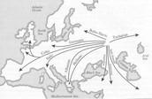 War Hypothesis Map